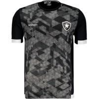 Camisa Botafogo Nordic Masculina - Masculino