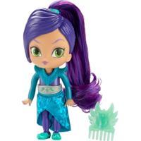 Mini Boneca E Acessórios - Shimmer & Shine - Zeta - Fisher-Price - Feminino
