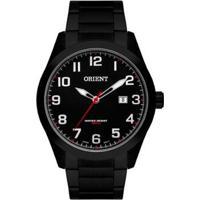 Relógio Orient Analogico Masculino - Masculino
