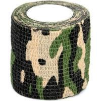 Fita Adesiva Para Camuflagem De Armas Camu Camo Tape