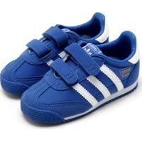 Tênis Adidas Dragon Azul