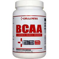 Aminoácido Bcaa Cellgenix - 500 Cáps - Unissex