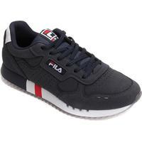 8269a3dfe Netshoes  Tênis Fila Classic 92 Masculino - Masculino