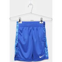 Shorts Infantil Nike Trophy Aop - Masculino