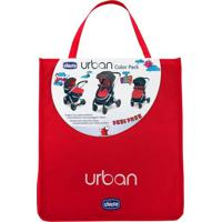 Color Pack Urban Red Wave - Chicco Ch8023-A Color Pack Urban Red Wave