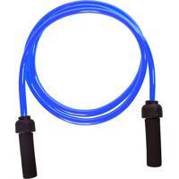 Corda De Pular Acte Sports Azul E Preto