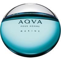 Bvlgari Aqva Marine - Perfume Masculino Eau De Toilette 50Ml - Unissex
