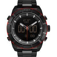 Relógio Technos Masculino Ts Digiana Bj3340Aa/4P
