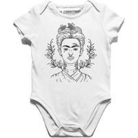 Frida - Body Infantil