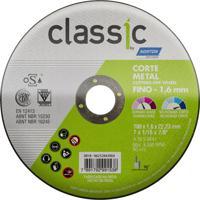 """Disco Corte Ferro Norton Classic 4,1/2"""" - 66252842710"""