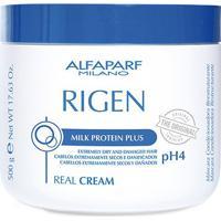 Máscara Capilar Alfaparf Rigen Real Cream 500G - Unissex-Incolor