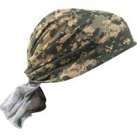 Bandana Headband Desert Camo - Nautika