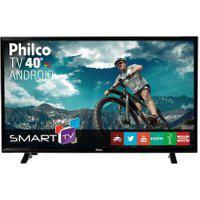 "Tv Philco Led 42"" Android Ph42B51Dsgwa Bivolt"