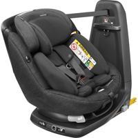 Cadeira Para Auto Axixx Fix 0 A 18Kg 360º Maxi Cosi Preta