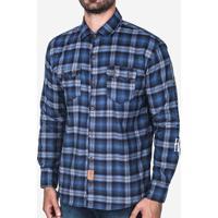 Camisa Xadrez Barata - MuccaShop e7be661e5526d
