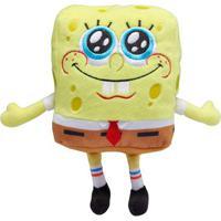 Mini Pelúcia - Bob Esponja - Mattel