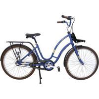 Bicicleta Retrô Vintage Anthon Aro 26 - Masculino