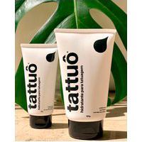 Amaro Feminino Tattuô Creme Hidratante Para Tatuagem - 150G, Neutra