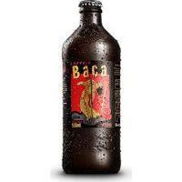 Cerveja Coruja Baca 500Ml