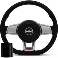 Volante Esportivo Golf Gti Mk7 Automotivo Chevrolet Cubo Gm
