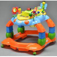 Andador E Centro De Atividades Melody Garden - 11389