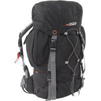 Mochila Ntk Everest 35 Litros Preta - Nautika - Unissex