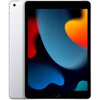 Ipad Prateado Com Tela De 10,2, 5G + Wi-Fi 64 Gb E Processador A13 Bionic - Mk493Bz/A