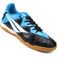 Netshoes  Chuteira Futsal Penalty Victoria Pro 7 Masculina - Masculino c2bc3ada4b006