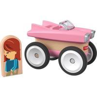Fisher-Price Carrinho Clássico Wonder Makers - Mattel