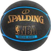 8150a78f2e232 Netshoes  Bola Basquete Spalding Highlight - Unissex