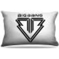 Fronha Para Travesseiros Kpop Big Bang