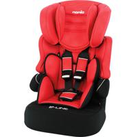 Cadeira Para Auto 9 A 36Kg Nania Beline Luxe Rouge