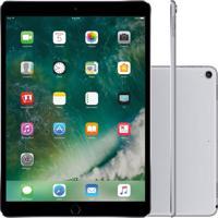 """Tablet Apple Ipad Pro 10.5"""" Wi-Fi 64Gb Cinza Espacial"""