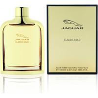 Jaguar Classic Gold De Eau De Toilette Masculino 100 Ml