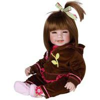 Boneca Bebe Reborn Adora Doll Workout Chic 20'' Boneca Bebe Reborn Adora Doll Workout Chic 20''