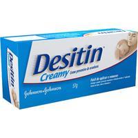 Creme Antiassadura Desitin® Creamy 57G - Unissex-Incolor