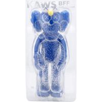 Kaws Brinquedo Kaws Bff - Azul