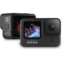 Câmera Digital Gopro Hero9 Black - Chdhx-901-Lw