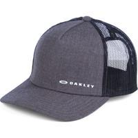 Boné Chalten Oakley