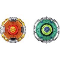 Pião Infinity Nado - Battle Series - Hibodus Vs Jedi Knight - Candide Can3903
