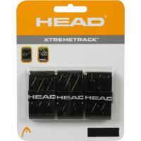 Overgrip Head Extreme Track Branco - Unissex