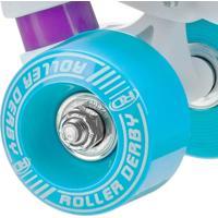 Roda Roller Derby Para Patins Quad - Unidade