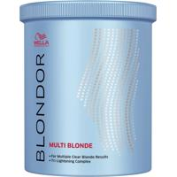 Wella Blondor Multi Blond Pó Descolorante Dust Free 800G