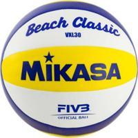 Bola Vôlei De Praia Mikasa Vxl30 - Unissex