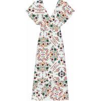 Vestido Mídi Amarração La Vida - Lez A Lez