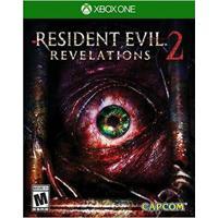 Resident Evil Revelations 2 - Xbox One - Unissex