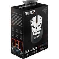 Mouse Razer Deathadder Chroma Call Of Duty 3 - 10.000 Dpi 5 Botões - Unissex