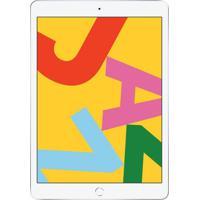 """Ipad 7 Apple, Tela Retina 10.2"""", 32Gb, Prata, Wi-Fi - Pn002Bz/A"""