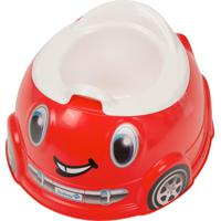 Troninho Fast Car Vermelho Safety1St