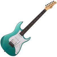 Guitarra Elétrica Tagima Tg-520 Woodstock Surf Green